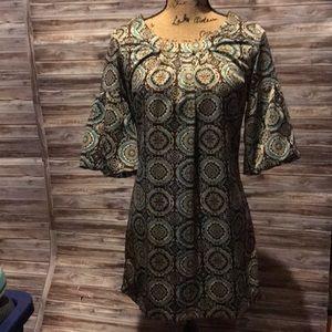 XXE Dress. T113
